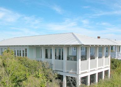 Exterior - Fletcher Cottage - Seaside - rentals