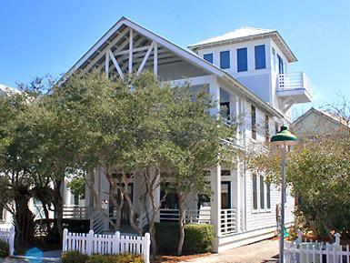 Exterior - Moore Fun - Seaside - rentals