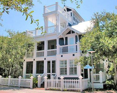 Exterior - Fur, Fins and Feathers - Seaside - rentals