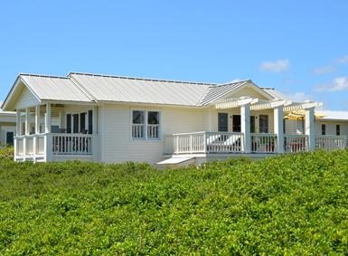 Exterior 1 - Southern Exposure - Seaside - rentals