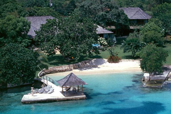 Amanoka - Image 1 - Discovery Bay - rentals
