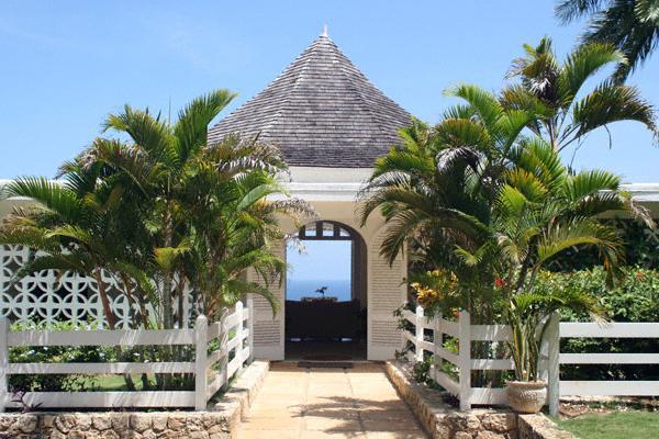 Nutmeg - Image 1 - Montego Bay - rentals