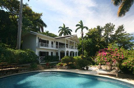 Serenity - Image 1 - Montego Bay - rentals