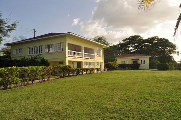 Spanish Cove Villa, Runaway Bay Jamaica - Spanish Cove - Runaway Bay - rentals