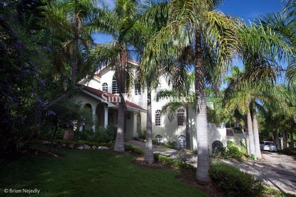 Summerhill - Image 1 - Montego Bay - rentals