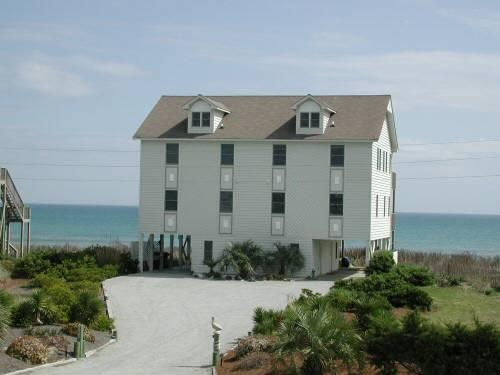 Double Dolphin - Image 1 - Emerald Isle - rentals