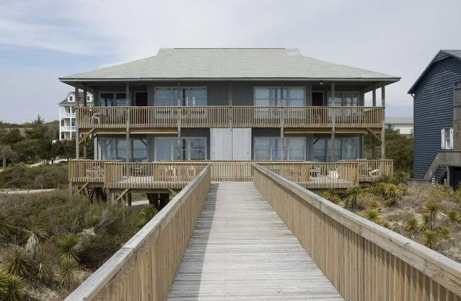 Footloose & Fancy Free East - Image 1 - Emerald Isle - rentals