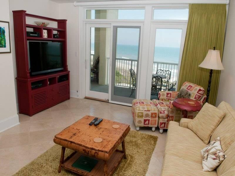Grande Villas 4-F - Image 1 - Indian Beach - rentals