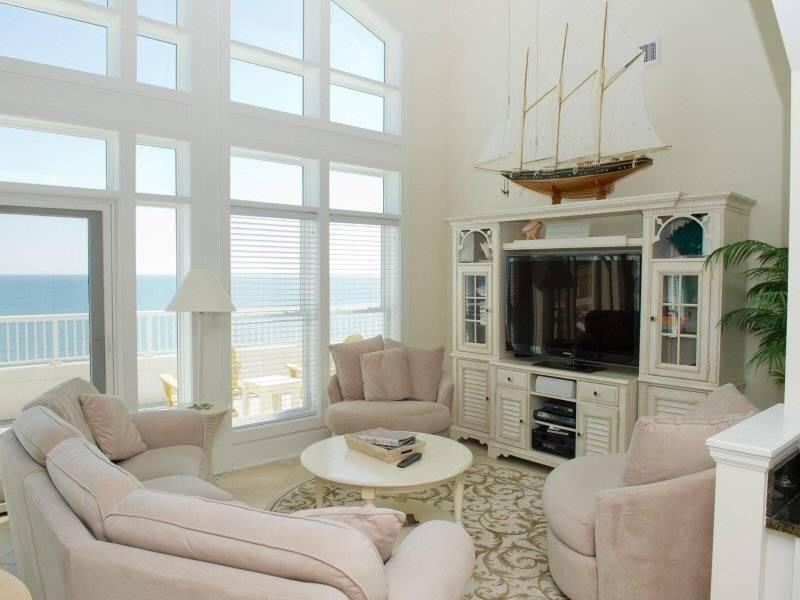 Grande Villas 8-G - Image 1 - Indian Beach - rentals