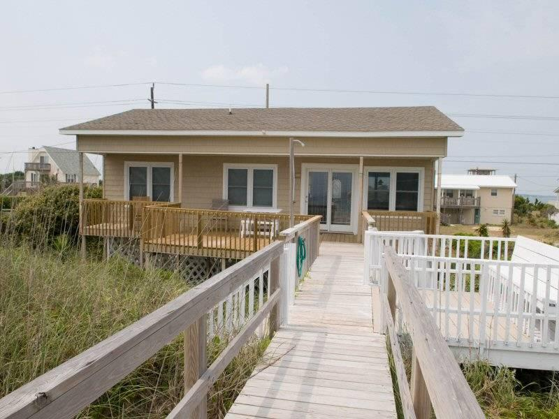 Merrytimes - Image 1 - Emerald Isle - rentals