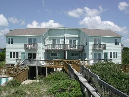 Rooms With A View West - Image 1 - Emerald Isle - rentals
