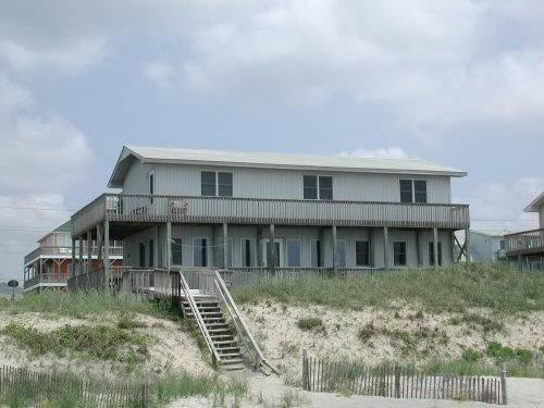 Surf Grande - Image 1 - Emerald Isle - rentals