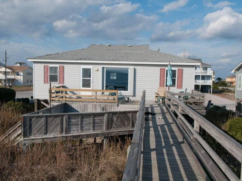 Slingshot - Image 1 - Emerald Isle - rentals