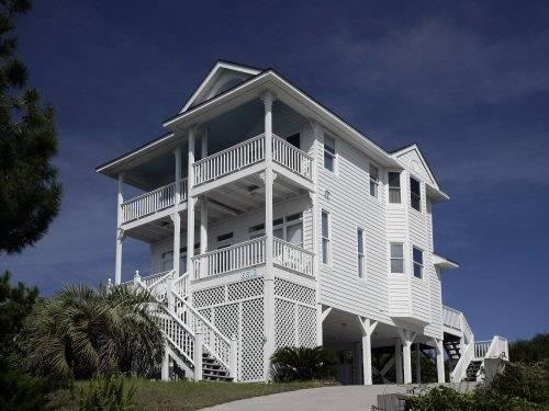 White Cap - Image 1 - Emerald Isle - rentals