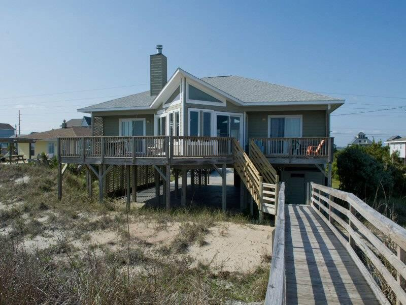 White Sand - Image 1 - Emerald Isle - rentals