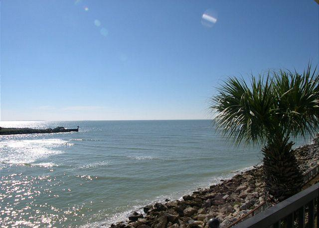 Lands End 5-305 - Totally Updated Gulf View Corner Condo at water's edge! - Image 1 - Treasure Island - rentals