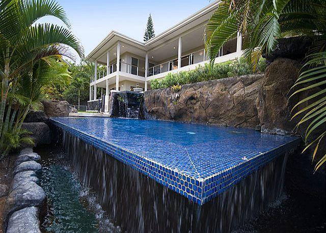 """A Ka Hale Laukaha """"House of Enjoyment and Pleasure"""" - Image 1 - Kailua-Kona - rentals"""