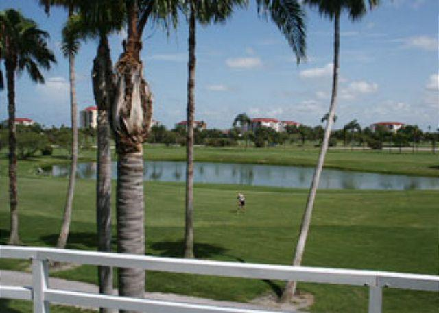 Isla Del Sol - Vista Verde North 5-231 flatscreen TV's, DVR & Wifi too! - Image 1 - Saint Petersburg - rentals
