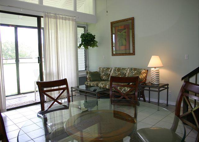 Livingroom/Kitchen - Pupukea *** - Kahuku - rentals