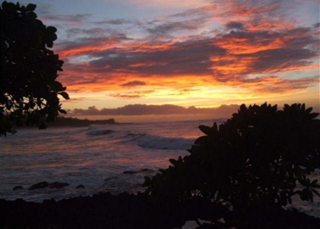 Sunset at Turtle Bay - Turtle Bay 129 East ** Available for 30 day rentals, please call. - Kahuku - rentals