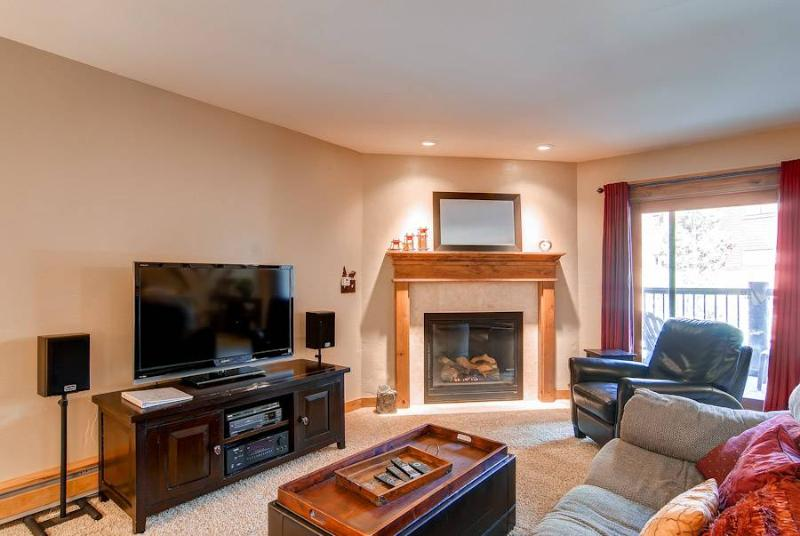 Park Place 102B - Walk to Lifts/Walk to Town - Image 1 - Breckenridge - rentals
