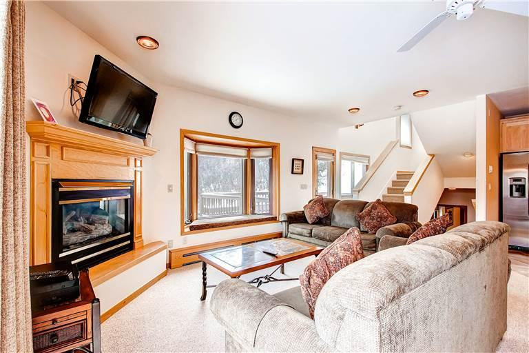 Mountaineer Townhomes #M-1 - Image 1 - Breckenridge - rentals