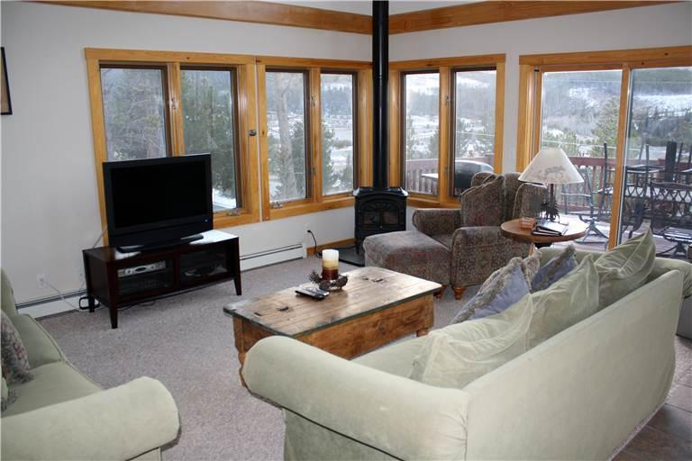 Powder Moose Villa - Image 1 - Breckenridge - rentals