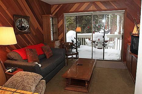 Spacious Townhome in North Lake Tahoe (18SKY) - Image 1 - Incline Village - rentals