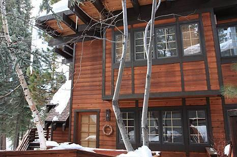 Upscale Condo - Private Lake Tahoe Setting (65TCR) - Image 1 - Incline Village - rentals