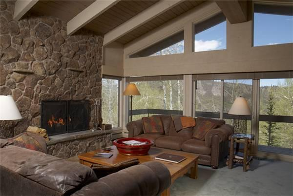 WHISPERING PINES - Image 1 - Snowmass Village - rentals