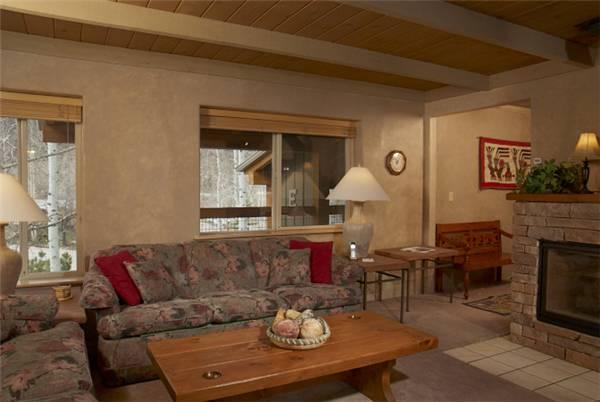 THE WILLOWS #E5 - Image 1 - Snowmass Village - rentals