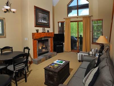 Lodges at Brookside #303 - Image 1 - Beaver Creek - rentals