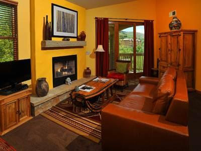 Canyon Run #G301 - Image 1 - Beaver Creek - rentals