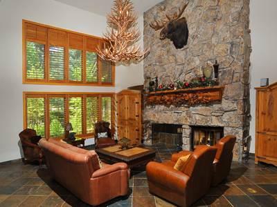 Moose Residence - Image 1 - Beaver Creek - rentals