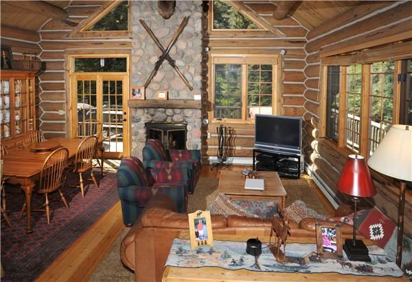 Lodges at Timber Creek # 12C - Image 1 - Vail - rentals
