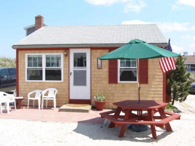 Beachland J - Image 1 - East Sandwich - rentals