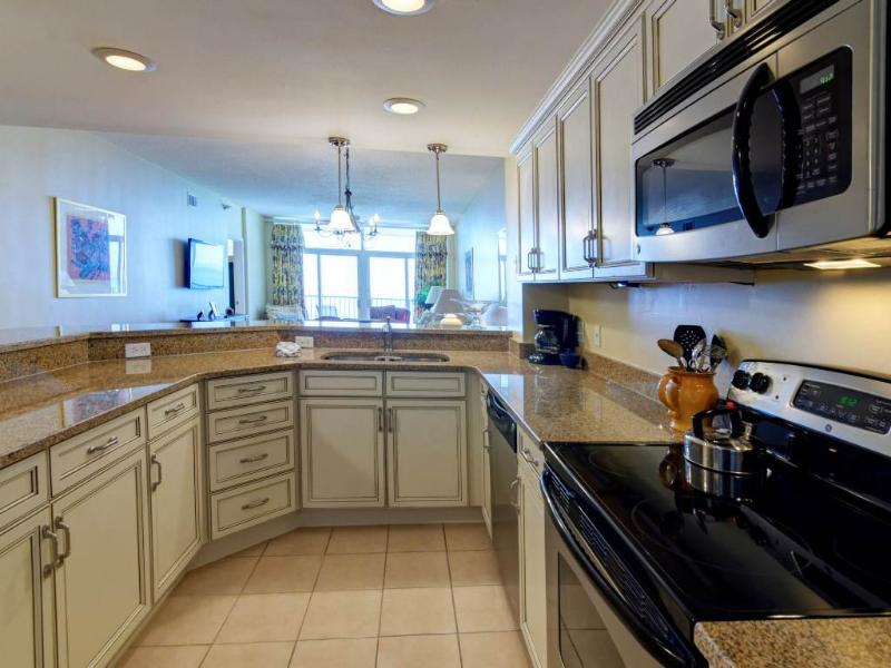Jade East Towers 1530 - Image 1 - Destin - rentals
