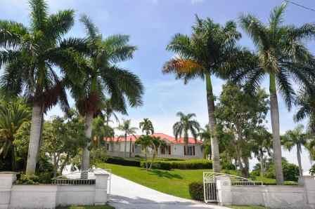 Welcome to EAGLE'S NEST - Kirk Terrace - KIRK1901 - Spacious 4-bedroom Home! - Marco Island - rentals