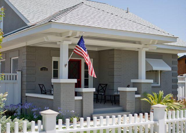 Olive Gate - Image 1 - Paso Robles - rentals