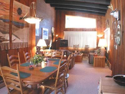2009W Chamonix, 2BD duplex - Image 1 - Vail - rentals
