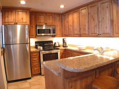 Northwoods 105, 2BD condo - Image 1 - Vail - rentals