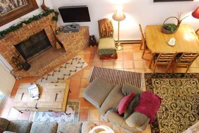 Snowfox 2BD+loft condo - Image 1 - Vail - rentals