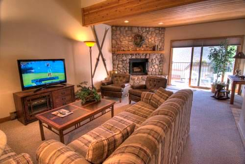 Vail Point 29, 3BD townhome - Image 1 - Vail - rentals