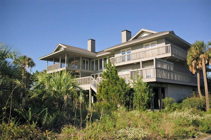 #157 Southern Dunes - Image 1 - Pawleys Island - rentals