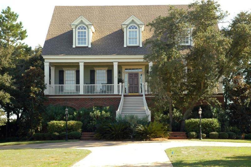 #162 Marsh House - Image 1 - Georgetown - rentals