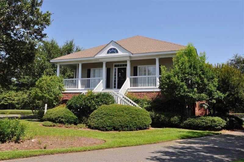 #607 MLV Sue's Way - Image 1 - Georgetown - rentals