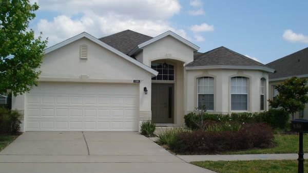 Prestigious 4BR house 15min TO Disney - BD130 - Image 1 - Davenport - rentals
