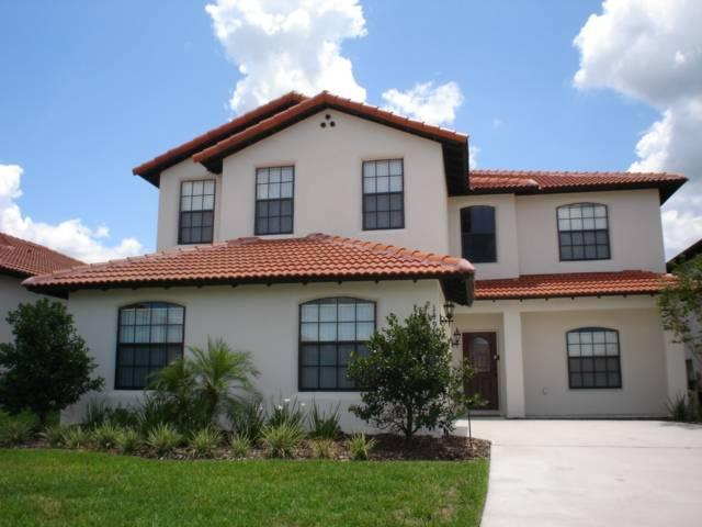 Absolutely lovely home perfectly located near Disney - SPL149 - Image 1 - Four Corners - rentals