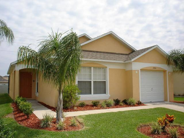 Wonderful fairway home only 20min to Disney - KL2953 - Image 1 - Haines City - rentals