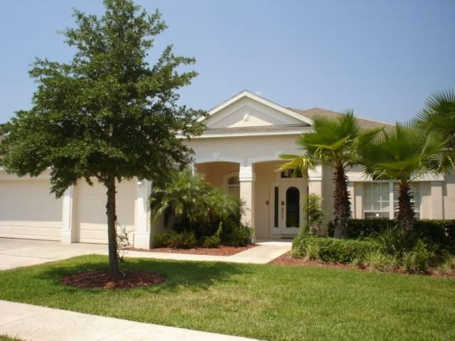 Peacefully located home ON the beautiful countryside - PW305 - Image 1 - Davenport - rentals
